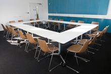 Bandura meeting room